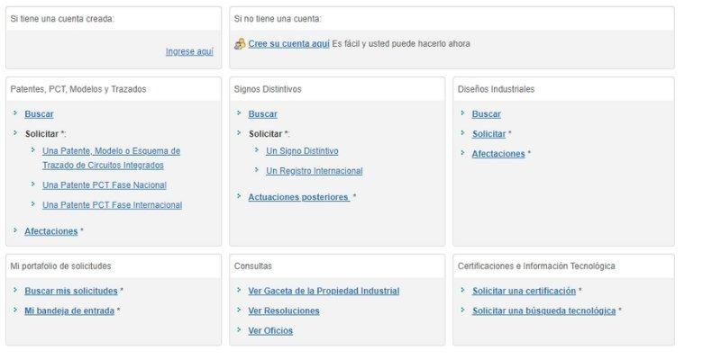Consultar marcas registradas en Colombia