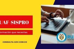 RUAF-SISPRO: Consultar afiliaciones en salud, pensiones y cesantías