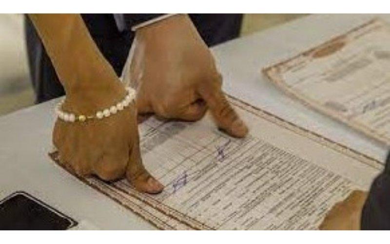 matrimonio civil colombia
