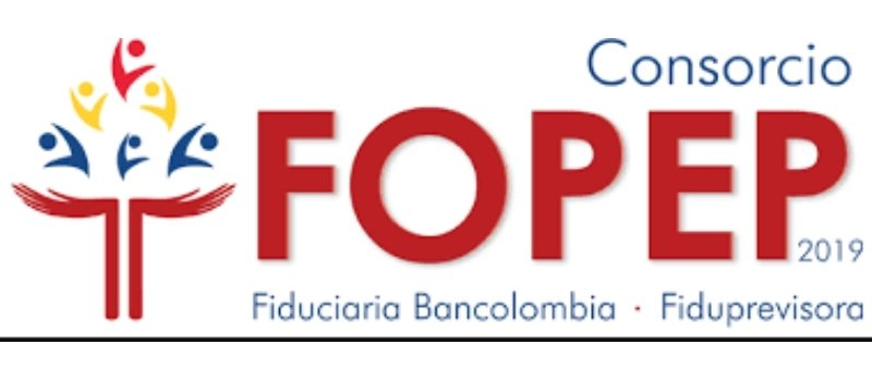 consorcio fopep