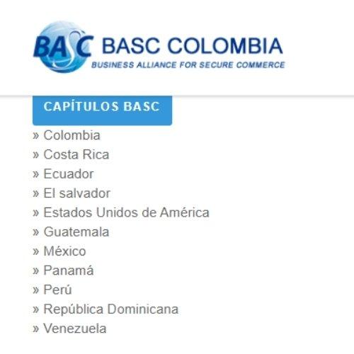 capítulos basc