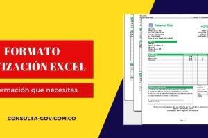 Formato cotización Excel y recomendaciones
